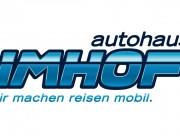 Autohaus Imhof : Logo : Claim