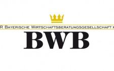 BWB GmbH : Logo : Marke