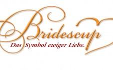 Bridescup : Logo : Claim