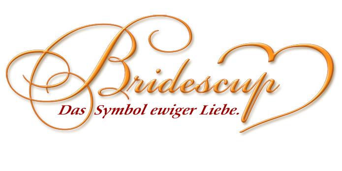 Bridescup • Logo