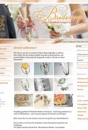 Bridescup : Onlineshop