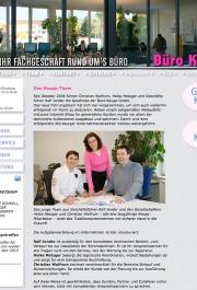 Bürotechnik Keupp GmbH : Homepage