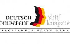 Deutsch Kompetent : Logo : Wort-Bildmarke