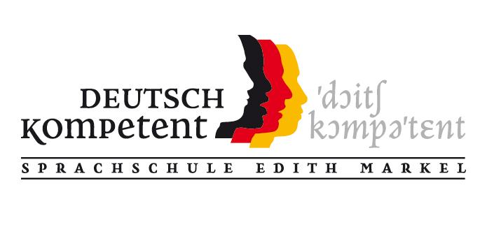 Deutsch Kompetent · Logo/Wort-Bildmarke