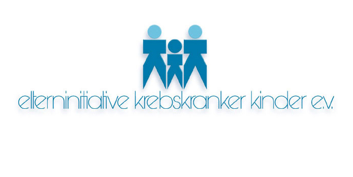 Elterninitiative krebskranker Kinder e.V. · Logo
