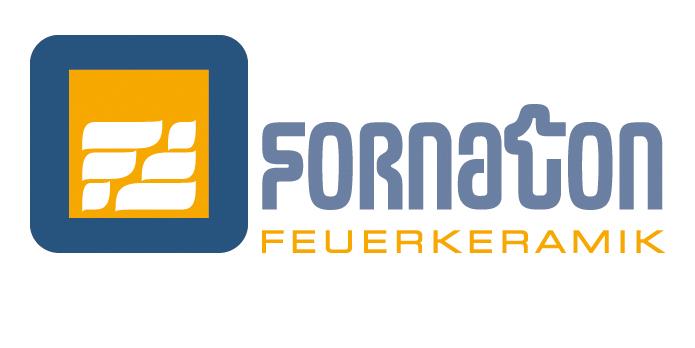 Foraton Feuerkeramik GmbH · Logo/Marke