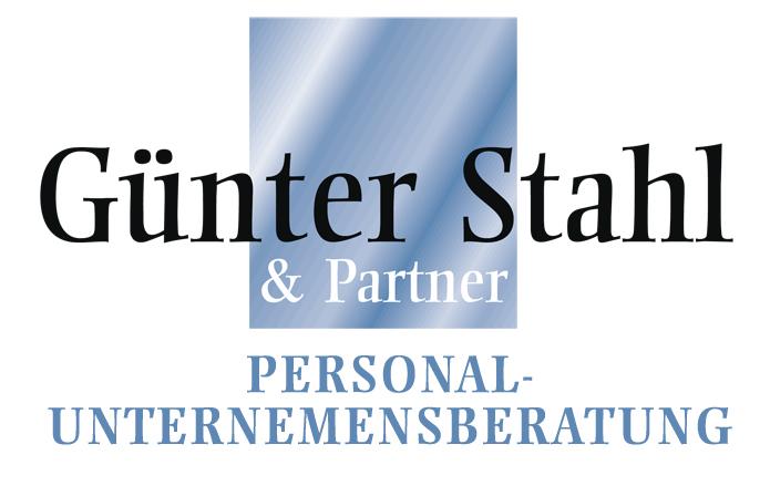 Stahl & Partner Personalberatung · Logo