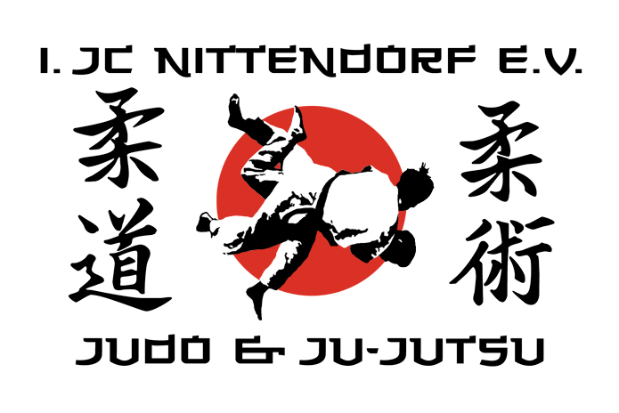 Judoclub Nittendorf e. V. · Logo