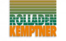 Rolladen Kemptner : Logo : Marke : Claim