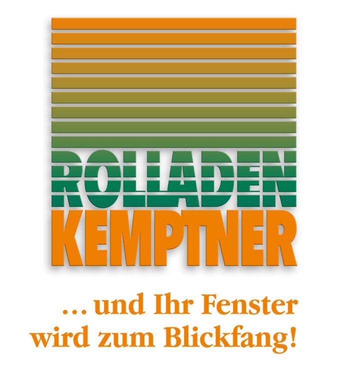 Rolladen Kemptner · Logo · Marke