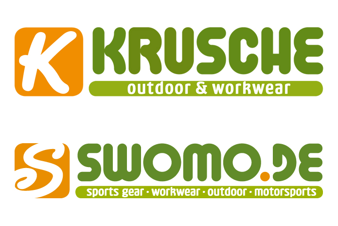 Krusche/Swomo.de • Logo