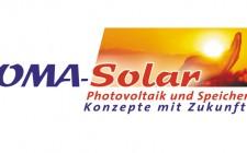 Loma-Solar GmbH : Logo