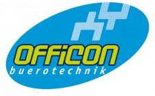 Officon Buerotechnik :Branding : Logo : Marke