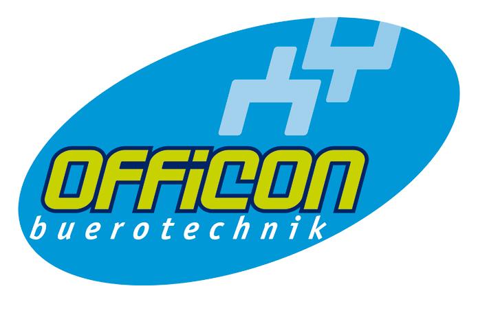 Officon Buerotechnik · Branding · Logo · Marke