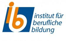ibb Institut für Berufliche Bildung GmbH : Logo : Re-Design