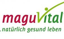 MaguVital : Logo : Marke : Claim
