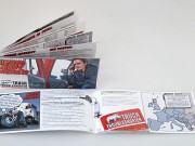 Truck Troubleshooter : Booklet : Key Visuals