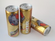 Truck Troubleshooter : Giveaway : Energydrink