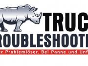 Truck Troubleshooter : Branding : Logo : Marke : Claim
