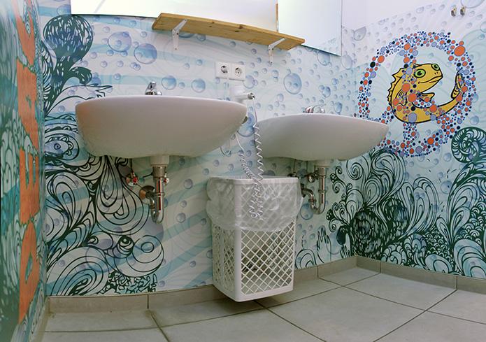 Babelfish · Interior Design