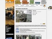 Ex-Tec : Onlineshop