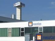 Fornaton Feuerkeramik GmbH : Außenwerbung