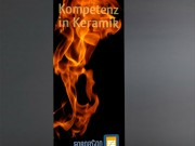 Fornaton Feuerkeramik GmbH : Roll-Up