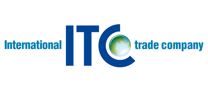 ITC International Trade Company · Logo