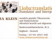 Lioba:translations : Firmenschild