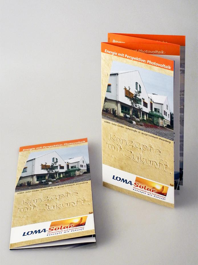 Loma-Solar GmbH · Imagefolder