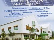Loma-Solar GmbH : Plakat