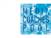 Media Coaches Pool : Logo : Marke