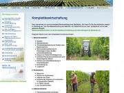 Weinbauservice Hofmann : Homepage