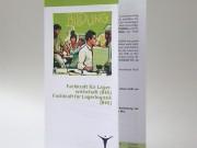 dbo Dienstleistungen und Bildung : Folder
