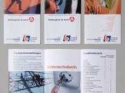 ibb Institut für Berufliche Bildung : Folder