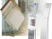 Buchtal GmbH : Displays