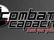 Combat Capacity : Logo