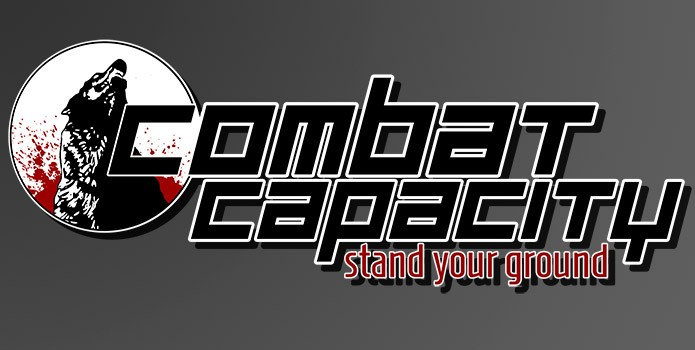 Combat Capacity · Logo