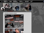 Combat Capacity : Homepage