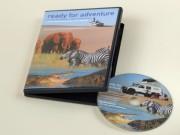 Ex-Tec GmbH : DVD-Produktion