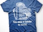 KFZ-Teile DuS : T-Shirt