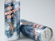 KFZ-Teile DuS : Giveaway : Energydrink