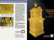 Fornaton Feuerkeramik GmbH : Folder : Restaurierung