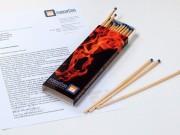 Fornaton Feuerkeramik GmbH : Giveaway : Einführungskampagne