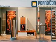 Fornaton Feuerkeramik GmbH : Messestand