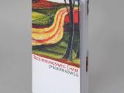 Bayerischer-Wald-Verein : Broschüre