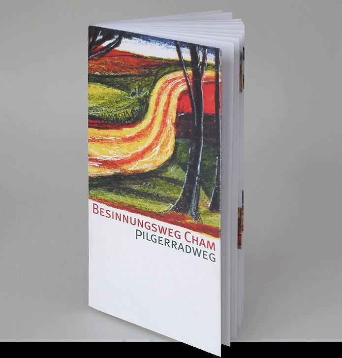 Bayerischer-Wald-Verein · Broschüre