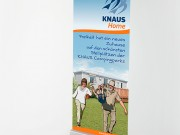 Knaus KG Campingparks : Roll-Up