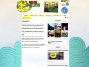 Babelfish Hostel : Homepage