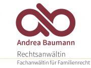 RAin Andrea Baumann : Logo